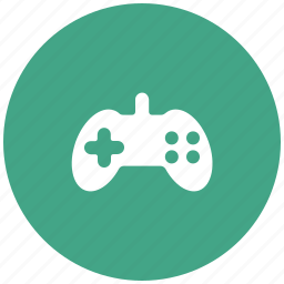 controller, game controller, game handle, gamepad, joystick icon