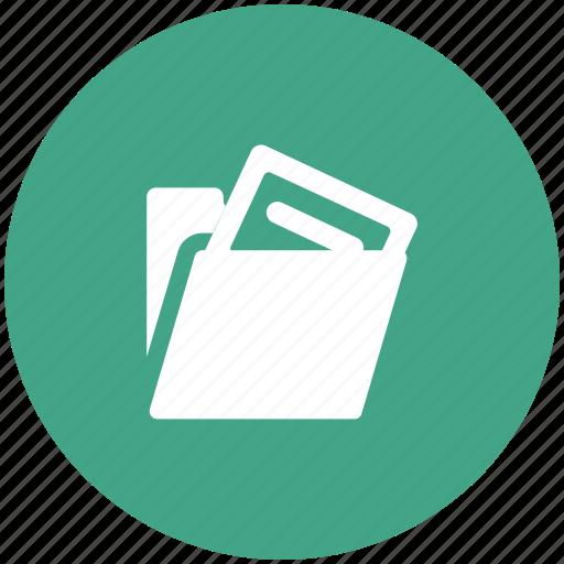 data folder, data storage, document, extension, file, folder icon