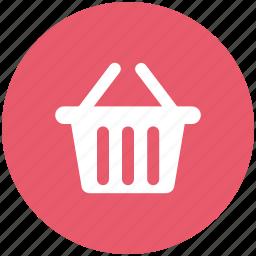 basket, ecommerce, fruit tokri, shopping, shopping basket, tokri, vegetable tokri icon