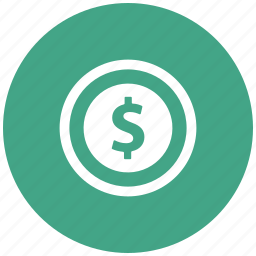 currency, dollar, dollar sign, finance sign, money, online earning, payment icon