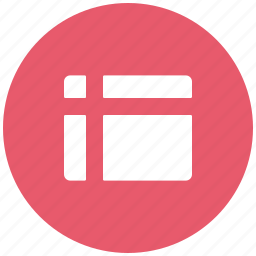 application, page, web, web page, web site, window icon