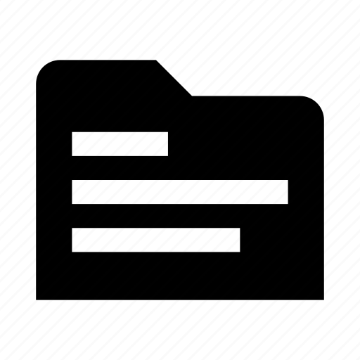 code, documents, folder, source icon