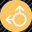 gender, male, man, sex icon