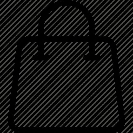 bag, fashion, handbag, purse, shopping icon