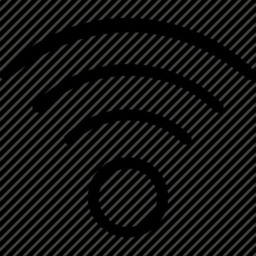 internet, signals, wifi, wifi zone, wireless icon