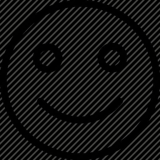 emoji, emoticon, expressions, happy, smiley icon