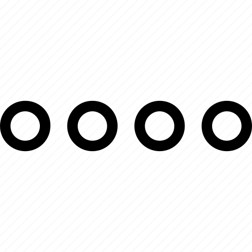 Dots, horizontal, load, more, navigation icon - Download on Iconfinder