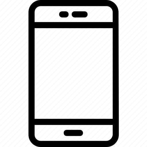 call, cell phone, iphone, mobile, smartphone icon