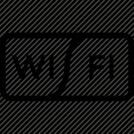 internet, online, wifi, wifi zone, wireless icon