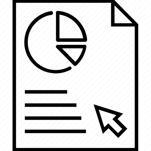 data audit, seo, seo data, seo data audit, seo report icon