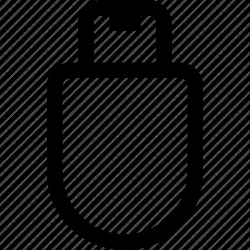 flashdisk, flashdrive, media, save icon