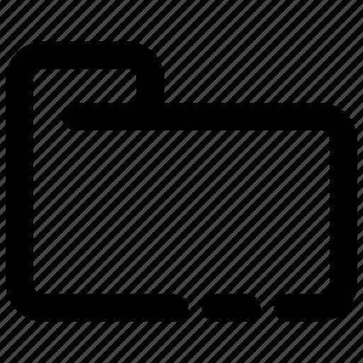 folder, marketing, seo, technology, web, website icon