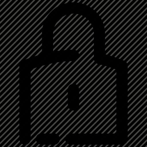 lock, marketing, seo, technology, web, website icon