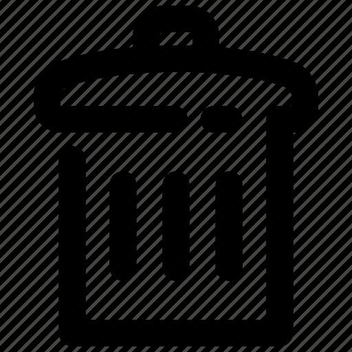 marketing, seo, technology, trash, web, website icon