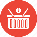 buying concept, grocery shopping, purchasing, shopping icon