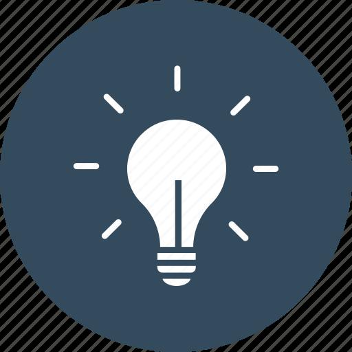 Creative Ideaicon: Big Idea, Brainstorming, Creative Idea, Innovative Idea Icon