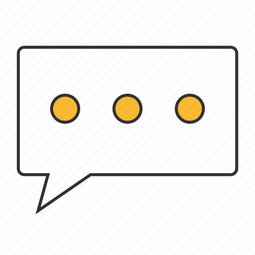 chat, conversation, feedback, interview, service, support, talk icon