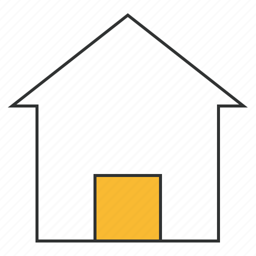 building, business, home, homepage, house, housing, office icon