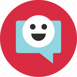 bubble, chat, sms, talk, text, texting icon
