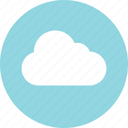 cloud, data, online, save, stream, streaming, weather icon