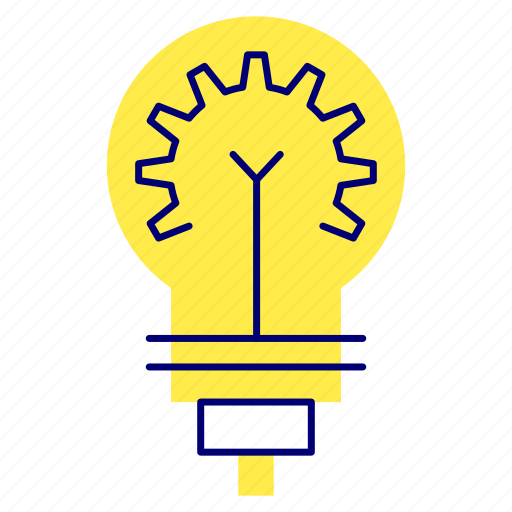 Bulb, education, idea, light icon - Download on Iconfinder