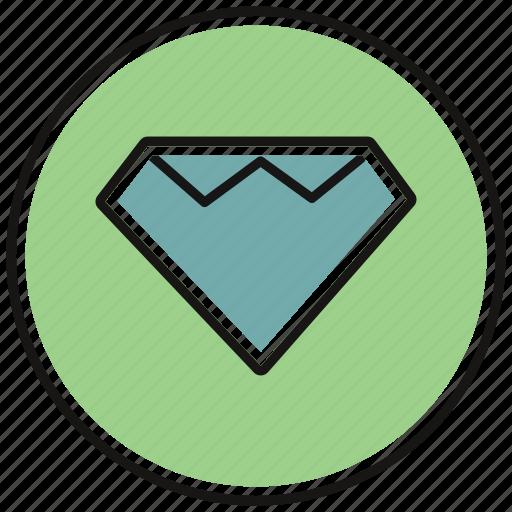 diamond, gem, jewel, jewelry, ring icon