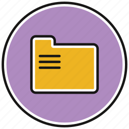 bookmark, document, documents, file, files, star icon