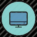 computer, desktop, display, monitor, screen