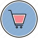 buy, commerce, shop, shopping icon