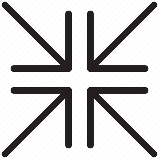 expand arrows, expand screen, fullscreen, maximize, two arrows icon