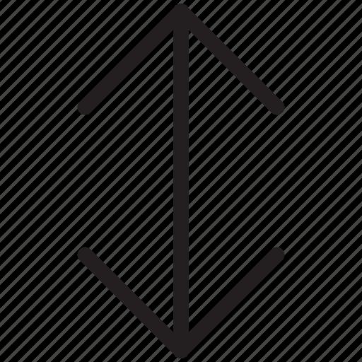 arrows, expanding arrows, left arrow, multimedia option, right arrow icon