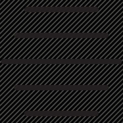 horizontal, horizontal bars, line menu, lines, settings icon