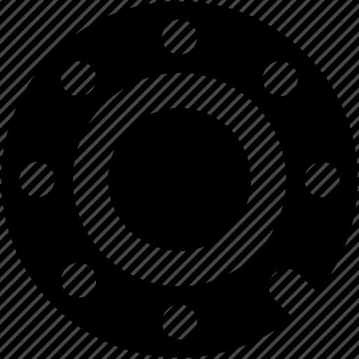 cassino, crosshair, dartboard, goal, target icon