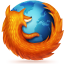 browser, firefox icon
