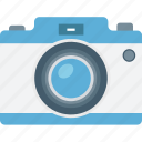 camera, digital camera, photo, photoshoot icon