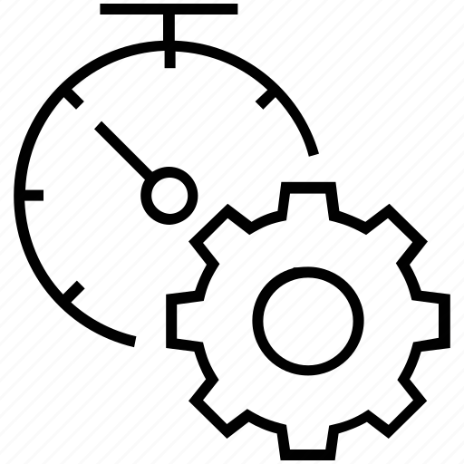 cool optimization, performance, productivity, seo, stopwatch icon