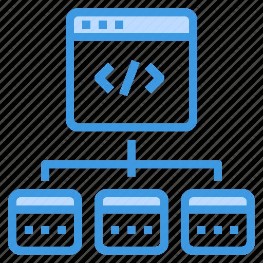 browser, computing, interface, internet, ui, website icon