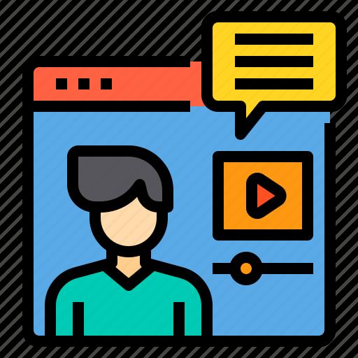 browser, computing, interface, internet, mutimedia, ui icon