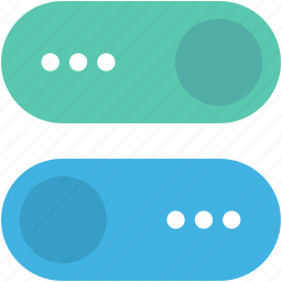 buttons, configuration, lever button, toggle buttons, tweaks buttons icon