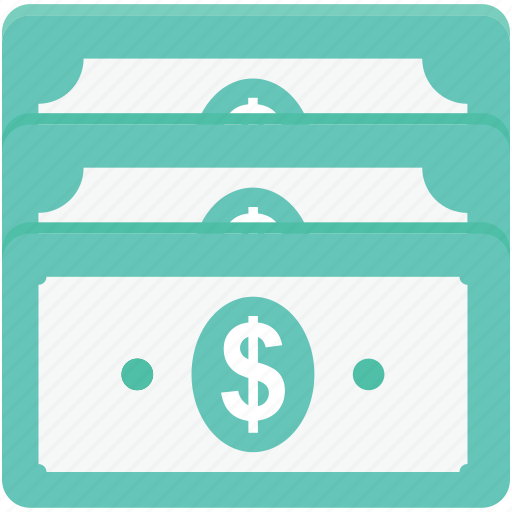 bank note, cash, currency, money, paper money icon