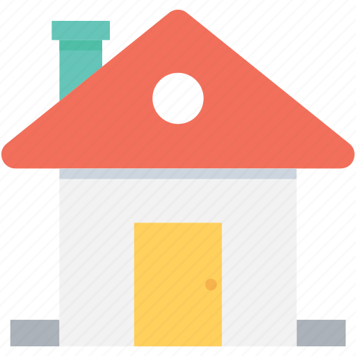 cottage, home, house, real estate, shelter icon