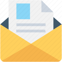 airmail, communication, email, envelope, message icon