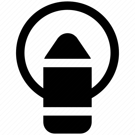 border, circle, compose, edit, instrument, pen, pencil icon