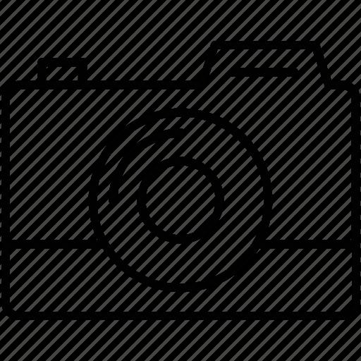 camera, digicam, digital camera, photography, photoshoot icon