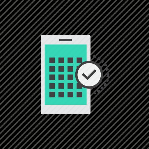 app, application, coding, development, mobile, programming icon