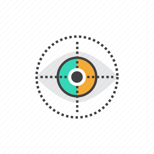 Explore, eye, find, search, vision icon - Download on Iconfinder