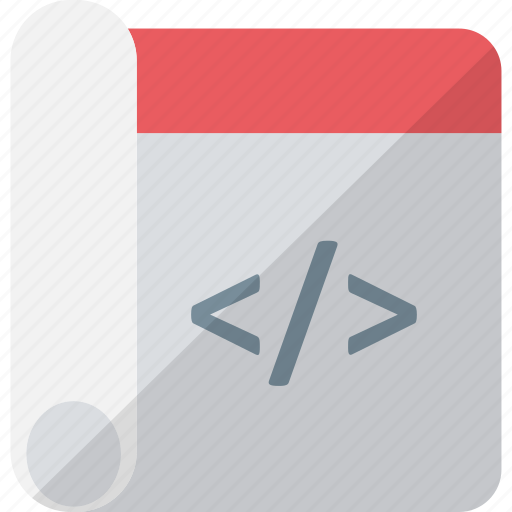 html, hypertext markup language, php, programming interface icon