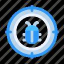 antivirus, bug, design, development, protection, shield, web
