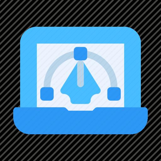 Computer, design, development, illustration, tools, web icon - Download on Iconfinder