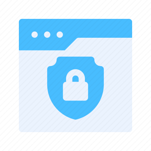 Design, development, guard, protection, security, shield, web icon - Download on Iconfinder
